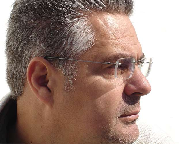 Udo Ernst: Ihr Rechtsanwalt